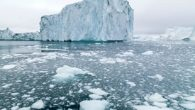 Dünyanın en büyük adası olan ve yüzeyinin yaklaşık yüzde 80'i buzla kaplı Grönland'da, küresel ısınma nedeniyle erimenin hızlandığı ortaya çıktı. Adadaki buz tabakasını izleyen Polar Portal, son iki gün içinde yaklaşık 17 milyar ton buzulun eridiğini açıkladı. Eriyen buz 170 […]