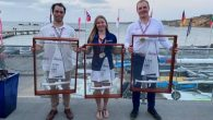 Seventy-six sailors competed in three divisions at the 2019 RS Aero World Championships, held December 30 to January 4 in Melbourne, Australia. Despite too much wind on the first and last day, 11 races were completed for titles to be […]