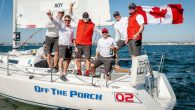 "Sail Canada's Sailor of the Month award acknowledges sailing achievements by Canadians involved or associated with the sport in all its forms. Here is the latest recipient: ""Keep calm and sail on"" was the motto for Andy Roy's crew (Scott […]"