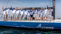 Cape Town, South Africa (March 6, 2020) – With a lack of wind preventing racing on the final day of 52 SUPER SERIES Cape Town, the 2019 circuit champions Azzurra lift the first series title of the 2020 season. Victory […]