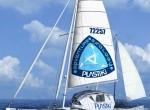 """İngiliz gezgin ve çevreci David de Rothschild plastik şişeler ve geri dönüşümlü atık malzemeler kullanarak yaptığı teknesi """"The Plastiki"""" ile yakında yola çıkacak. De Rotshchild, atık malzemelerle birlikte yaklaşık 15 bin şişenin kullanıldığı teknenin yapımında yüzde 10 civarında yeni parçalar […]"""
