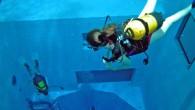 Nemo 33 Brüksel, Belçika da dünyanın en derin yüzme havuzuna sahip bir eğlence dalış merkezidir. Merkez çeşitli derinliklere sahip havuzlarındaki düz platformları ile eğitim dalışları yapılabilen bir yapıdır. Havuz iki...