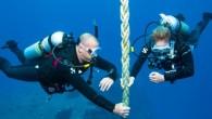 DERİN DALIŞA BAĞLI SORUNLAR Tanım: 0-40 metre arasında yapılan dalışlara derin dalış denir. Hava ile yapılan dalışlarda 30 metreden sonra etkisi hissedilmeye başlanan azot narkozu nedeni ile sportif amaçlı derin dalış riskleri kabul edilemez bir etkinliktir. Bununla birlikte 30 metrenin […]