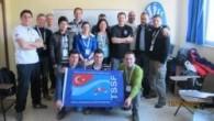 Dalış merkezlerimizden gelen talep üzerine 18 – 19 Şubat 2012 Tarihin'de Antalya ili Kemer ilçesinde Bir ve İki yıldız dalış eğitmeni sınavı düzenlenmiştir. 2 eğitmen adayı yabancı uyruklu olmak üzere toplam 12 eğitmen adayının katıldığı eğitmen sınavında başarılı olarak eğitmen […]