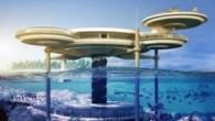 Dubai Emirliği'nin gemi inşa şirketi Drydocks World, İsviçre'nin BIG InvestConsult şirketi ile sualtı otel zinciri inşa etmek üzere anlaşma imzaladı. İsviçreli şirket, bu alanda uzman olan bir başka şirket Okyanus...