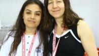 """Edirne'nin profesyonel olarak 'Apnea' sporu ile uğraşan tek sporcusu Birgül Erken, ODTÜ SAS tarafından düzenlenen """"ODTÜ SAS 9'uncu Geleneksel Serbest Dalış Dinamik &Statik Apnea Şampiyonası""""nda iki altın madalya birden kazandı. ODTÜ SAS tarafından düzenlenen """"ODTÜ SAS 9'uncu Geleneksel Serbest Dalış […]"""