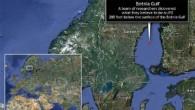 Baltık Denizi'nde dalış yapan İsveçli keşif ekibi, UFO izine rastladı. Hiçbir volkanik aktivitenin olmadığı bölgede, şekli Star Wars'un 'Millennium Falcon'unu andıran ve yanan bir yapı buldu. Baltık Denizi'nin derinliklerinde yapılan...