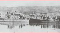Fırtınaya rağmen, küçük filo 1 Mayıs 1922 günü Trabzon Limanı'na ulaştı. Burada yapılan törenle gemiye Türk bayrağı çekilerek 'TRABZON' adı verildi. Sıra gemide olduğu söylenen hazineyi bulmaya gelmişti. Geminin bütün yükü boşaltıldı. Gemideki navlunun değerinin, o gün için yüksek bir […]