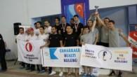 Sualtı Sporları Federasyonu'nun 2012 yılı faaliyet programında yer alan Serbest Dalış Dinamik & Statik Apnea Türkiye Şampiyonası Çorum'da yapıldı. Erkeklerde, Çanakkale temsilcileri 4 dalda şampiyonluk ipini göğüsledi. Olimpik Kapalı Yüzme Havuzu'nda 3 gün süren Serbest Dalış Dinamik & Statik Apnea […]