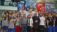 Türkiye Sualtı Sporları Federasyonu tarafından ilk defa düzenlenen Gençler Sualtı Ragbisi Şampiyonası, 8-10 Şubat 2013 arasında İzmir Ege Üniversitesi (EÜ)'nde yapıldı. Şampiyonaya EÜ ile birlikte Gençlik ve Spor İl Müdürlüğü ve İzmir Büyükşehir Belediyesi evsahipliği yaptı. Konu hakkında bilgi veren […]