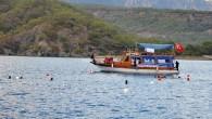 """""""Serbest Dalış Paletsiz Dinamik Apnea ve Statik Apnea Türkiye Şampiyonası"""", yarın Çanakkale'de başlayacak. Türkiye Sualtı Sporları Federasyonunca düzenlenen organizasyona katılacak sporcular, milli takım seçmeleri için de mücadele edecek. Başarılı olan sporcular, 3-13 Ağustos 2013 tarihlerinde Rusya'da yapılacak """"Dünya Su Altı […]"""