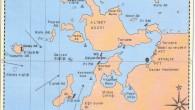 Kuzeyinde Edremit körfezi, güneyinde Tatlısu körfezi (Sarmısaklı plajları) ile çevrelenmiş irili ufaklı 24 ada/ adacığı, koy ve plajları, denize kadar inen çam ve zeytin ağaçları ile şirin bir yurt köşesidir. Yaklaşma: Ayvalık limanına kuzeyden gelindiğinde Güne adası doğusundan veya Güneş […]
