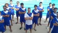 Marmara Spor Kulübü Sualtı Hokeyi Takımı Sualtı hokeyi oynamak için ABC dediğimiz palet, maske, şnorkel kullanılır. Eldiven gibi temel ekipmanı giymiş 6'şar kişiden oluşan iki takım oyuncuları arasında ve yüzme...