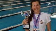 Geçen günlerdeAnkara'da yapılan Türkiye Serbest Dalış Şampiyonası'naEdirne'den katılan 35 yaşındaki Birgül Erken, 3 altın 1 gümüş madalya alarak dikkatleri çekti. Havuzda suyun altında nefes tutarak gerçekleşen yarışmalarda Dinamik-Statik-Hız Apnea branşlarında mücadele eden Erken,İTÜ-SAS Kulübü'nü temsil etti. 2 gün içinde 4 […]