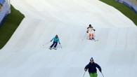 Türkiye Kayak Federasyonu Başkanı Erol Yarar, İstanbul şehir merkezinde 300-400 metre uzunluğunda kayak pisti yapacaklarını söyledi. Daha önce, kısa adı MTSİAD olan derneğin baykanmlığıın yapan Erol Yarar, iki yıldır Türkiye Kayak Federasyonu (TFK)'nın başınoda bulunuyor. Türkiye'de kış sporu kültürünü sevdirerek […]