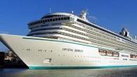 Crystal Cruises, Türkiye uğraklı 2 kruvaziyer turunu güvenlik gerekçesiyle iptal ettiğini duyurdu. Crystal Cruises şirketi Türkiye'de İstanbul ve Kuşadası duraklarına uğrayacak olan 2 kruvaziyer turunu güvenlik gerekçesiyle iptal ettiğini duyurdu. Yapılan yorumlarda kararın özellikle İstanbul Sultanahmet'teki canlı bomba saldırısı üzerine […]