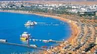Avrupa seyahat pazarının ikinci büyük grubu Thomas Cook, Mısır'ın turizm merkezi Şarm el Şeyh için Kasım ayına kadar yapılan rezervasyonları iptal etti. İngiltere, bir Rus yolcu uçağının Mısır'da düşürülmesi sonrasında Şarm el Şeyh'e uçuşları 17 Kasım'da yasaklamıştı. Thomas Cook yaptığı […]
