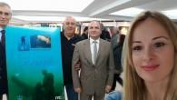 18 Mart etkinlikleri çerçevesinde İzmir Konak Belediyesi ile ortaklaşa düzenlediğimiz Tahsin Ceylan 'Sualtından Çanakkale' fotograf sergisi sualtı ve fotoğraf severleri biraraya getirdi. Etkinliğe Çeşme Kaymakamı Mustafa Erkayıran, Güney Deniz Saha eski Komutanı & Koramiral Ekmel Totrakan, Prof. Dr. Şükran Cirik […]