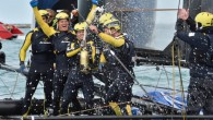 Like a memorable rock concert, the America's Cup World Series (ACWS) nailed its performance for the seemingly sold out crowd on Navy Pier (June 10-12) in Chicago, IL. After a widely panned presentation in New York, a change of venues […]