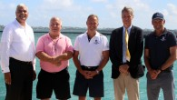 "The first phase of Cross Island – the land reclamation project in Dockyard – has been completed ahead of schedule and on budget, marking a ""major milestone"" in Bermuda's deliverables for the 35th America's Cup, officials said today. While the […]"