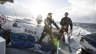 Bermuda's Emily Nagel, a member of Team BDA in next year's Red Bull Youth America's Cup, was part of Team Falcon for an adventure that started in ideal foiling conditions out of New York on November 5 but turned treacherous […]