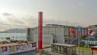 17Kasım2016 Perşembe – Türkiye nin ilk modern sanat müzesi İstanbul Modern in Galataport kapsamında yeniden yapılmasına ilişkin işbirliği anlaşması, Galataport projesinin geliştirme ve yönetimini üstlenen Salıpazarı Liman İşletmeciliği ve Yatırımları A.Ş. ile İstanbul Modern Sanat Vakfı (İMSAV) arasında imzalandı. Anlaşmaya […]