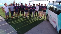 A group of employees from Hamilton Insurance Group, the Bermuda-based holding company for insurance and reinsurance operations, and Hamilton Re, the Company's platform in Bermuda, recently spent an afternoon donating their services in support of the America's Cup Endeavour Programme. […]