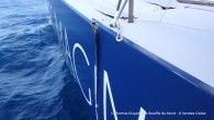 Following the collision with an unidentified floating object late yesterday afternoon, the skipper of Le Souffle du Nord pour Le Projet Imagine competing in the Vendée Globe is in serious difficulty. He is in good health, but his boat is […]