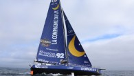 At 1742 UTC on Saturday 17th December, Stéphane Le Diraison informed the Vendée Globe Race Directors that his Imoca Compagnie du Lit / Ville de Boulogne-Billancourt had dismasted. The skipper was not injured and sounded in good health on the […]