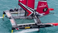The Royal New Zealand Yacht Squadron and Circolo della Vela Sicilia as the Challenger of Record, together with their respective representative teams Emirates Team New Zealand and Luna Rossa Challenge, are pleased to announce that the Protocol establishing the parameters […]