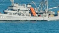 Deniz Kuvvetleri Komutanlığı'na 47 yıl hizmet eden TCG Akın düzenlenen törenle hizmet dışı bırakıldı. Geminin eski subay ve astsubayları veda töreninde duygusal anlar yaşadı Türk Deniz Kuvvetleri Komutanlığı'nın en eski gemilerinden TCG Akın düzenlenen törenle hizmet dışı bırakıldı. 2. Dünya […]