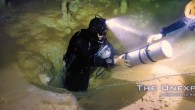 "A special cave diving documentary Unique in many ways this film is about cave diving and much more. Far from the mainstream and truly independent, ""The Unexplored"" presents the cave..."