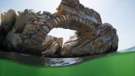 Büyükşehir Belediyesi'nin davetiyle Aydın'a gelen su altı görüntüleme yönetmeni ve belgesel yapımcısı Tahsin Ceylan, Ege Bölgesi'nin en büyük gölü olarak bilinen Bafa Gölü'ne dalış gerçekleştirdi. Ceylan, göldeki canlıların yanı sıra antik kalıntılarını da kayda aldı. Ceylan, AA muhabirine yaptığı açıklamada, […]