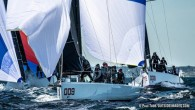 Twenty teams competed in the 2019 Melges IC37 US National Championship, held September 27-29 in Newport, RI. In the 8-race series, it came down to the final test where the...