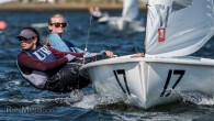 Chris Klevan provides this week's update on activity in the Inter-Collegiate Sailing Association (ICSA), catching up as the in-conference half of the season concludes and conferences square off at two...