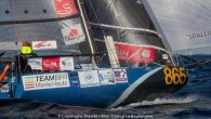 (November 14, 2019; Leg 2; Day 13) – At 17:00 UTC today, François Jambou won the second leg of the Mini Transat in the Mini 6.50 prototype category, finishing the 2700 nm Atlantic crossing from Las Palmas de Gran Canaria […]