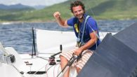 (November 15, 2019; Leg 2; Day 14) – At 16:31 UTC today, Ambrogio Beccaria took the second leg win in the Mini 6.50 production boat category of the Mini-Transat, completing the 2700 nm Atlantic crossing from Las Palmas de Gran […]