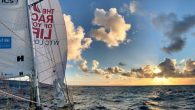 (December 1, 2019; Day 14) – After two weeks at sea Ha Long Bay, Viet Nam has retaken the lead from close rival Qingdao in Race 4 of the Clipper 2019-20 Round the World Yacht Race. Eighteen nautical mile separates […]