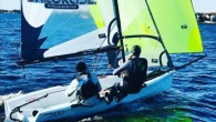 Rachel and Matt Goetting own Sailorcise, a business that combines coaching, fitness, and nutrition to improve a sailors performance. Like most people in the marine industry, they love sailing too and compiled this love list: • You can do it […]