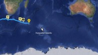 February 21, 2019; Day 53) – Alex Alley (GBR) is riding the 44° latitude as he crosses the Indian Ocean in his pursuit to break the Solo Non-Stop Round the World Record in his 40-foot yacht – Pixel Flyer. Having […]