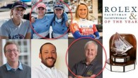 Bristol, RI. (February 21, 2019) – J/70 World Champion Jud Smith (Gloucester, Mass.) and Girl's International 420 Youth Sailing World Champions Carmen and Emma Cowles (Larchmont, N.Y.) were selected as Rolex Yachtsman and Yachtswomen of the Year for their sailing […]