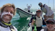 Miami, FL (February 24, 2019) – Peter Duncan's Relative Obscurity only needed eight of the nine races at the J/70 Midwinter Championship to collect the 2019 title. Fifty J/70s enjoyed postcard Biscayne Bay conditions for three days, but none more […]