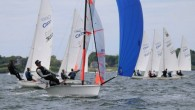 Sail Newport's 2019 Brooke Gonzalez Advanced Racing Clinic will be held for the 18th year on June 13-16 in Newport, RI. This clinic is held in 29ers, Lasers and Laser Radials, International 420s, and Club 420s for sailors 14 to […]