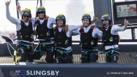 Sydney, Australia (February 16, 2019) – The first ever SailGP was witnessed by more than 20,000 people who took to the water on the spectacular Sydney Harbour, providing the perfect amphitheater for the season kick off. Two days of racing […]