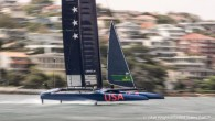Sydney, Australia (February 14, 2019) – The launch of SailGP gets underway tomorrow when the world's most technologically advanced race boats, crewed by some of the world's best sailors, will go head to head in the nation-versus-nation battle on Sydney […]