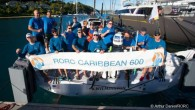 Antigua (February 20, 2019) – David & Peter Askew (USA) racing their Volvo 70 Wizard (above) have taken Monohull Line Honors in the RORC Caribbean 600 crossing the finish line today at 07:08:44 AST in an elapsed time of 1d […]