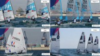 The Men's and Women's One Person Dinghy Sea Trials, intended to help select the equipment for the Paris 2024 Olympic Sailing Competition, recruited 11 sailors to review the boats March...