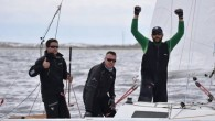 Fort Walton Beach, FL (March 17, 2019) – Three J/22 World Champions joined forces at the J/22 Midwinter Championship this year, and they didn't need much luck of the Irish...