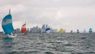 Miami, FL (March 19, 2019) – The final day of the 61st Annual Lightning Miami Midwinter Regatta failed to complete any racing for the 30 teams, so the results stand...