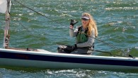 Sailing is male dominated for no other reason than history, and while the sport does require strength, the hurdles for women toward participation tend to be more cultural. Change requires...